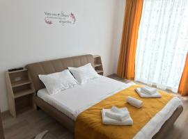 Apartament Orange Suite, Braşov