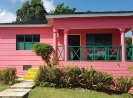 San San Escape Cottage, Port Antonio