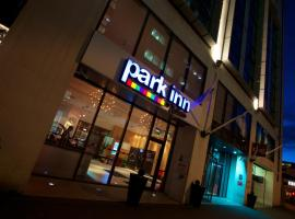 Park Inn by Radisson Belfast, Belfast