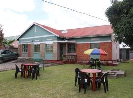 Rugaju homestay Ntungamo, Ntungamo