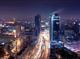 Апартаменты в центре столицы, Kiev