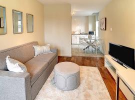 2-bedroom on Park Avenue #301, Montreal