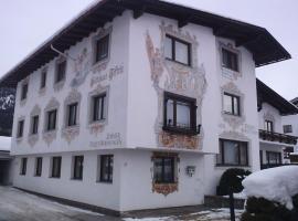 Gästehaus Teferle, Seefeld in Tirol