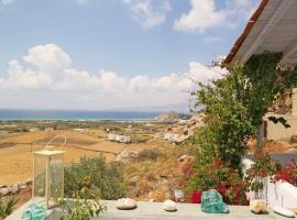 Aegean View Villa Mikri Vigla Naxos, Mikri Vigla