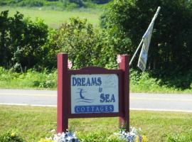 Dreams To Sea Cottages, Cavendish