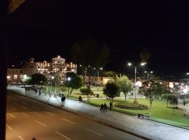 El Depa de Ceci, Cajamarca