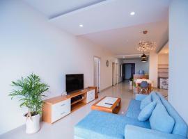 SunEx Luxury Apartment-Son Thinh 2, Vung Tau