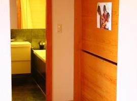 Appartements Orée du Bois, Sion
