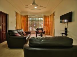Hallmark Properties- Apartment 2, Accra