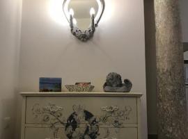 Colonna apartment, 威尼斯