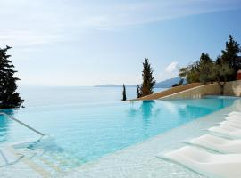 MarBella Nido Suite Hotel & Villas- Adults Only, Agios Ioannis Peristerion