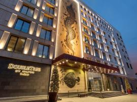 DoubleTree by Hilton Trabzon, Trabzon