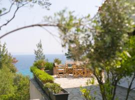 Summer Retreat, Vourvourou