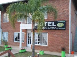 Hotel Villa Paranacito, Villa Paranacito