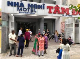 Motel Tâm Đô, Hue