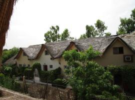 Residence PARADIS, Sali Poulang