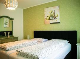 3 Zimmer Appartement