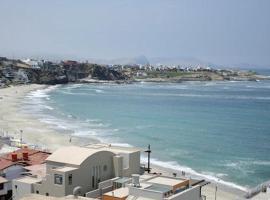 Las Olas de Punta Hermosa, Punta Hermosa