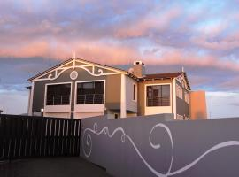 Whaleback Self-catering apartment, Swakopmund