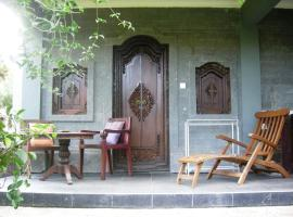 Tirta arum guesthouse, Ubud