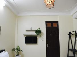 Westlake Cozy Home 2, Hanoi