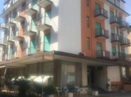 Hotel Britannia, Lido di Jesolo