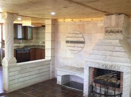 Beautiful Farm stay- Pool & BBQ, Al Mafraq