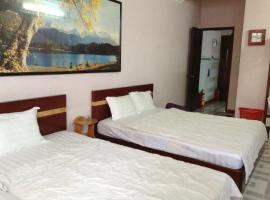 Ngoc Diem Hotel, Ho Chi Minh