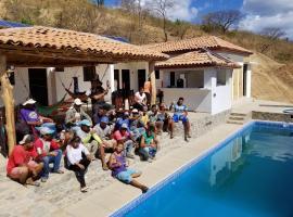 Casa aRyan, El Astillero