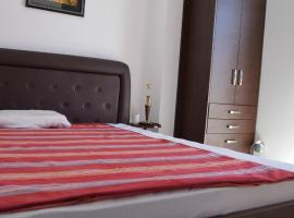 Vucic Apartment, Budva
