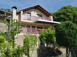 Talec Guests House, Ohrid