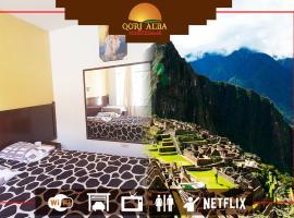 Hospedaje Qori Alba, Cuzco