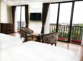 Thu Ha Hotel, Uông Bí