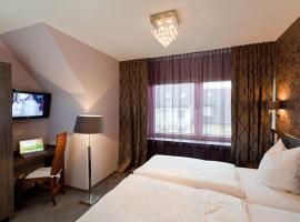 Metropol-Rooms,