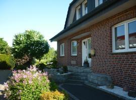 Ferienwohnung Langenhorst