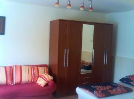 Apartmány-Lelovics-Ubytovanie, Veľký Meder