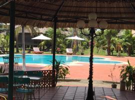 Lesco Resort, Phú Mỹ