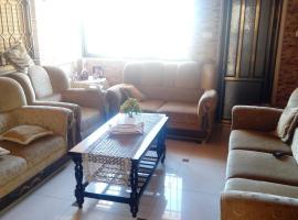 Fares Bannoura Apartment, Er Ru'āt