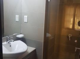 2 bed rooms fully furnished for rent, Muhurraq