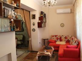 ZURA apartment, Batumi