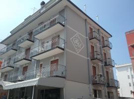 Residence Madrid, Lido di Jesolo
