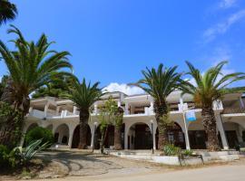 Maison La Mer, Ayía Paraskeví