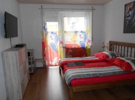 Apartments Nikol - Ludwigshafen