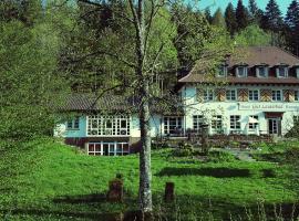 Gut Lauterbad Hotel