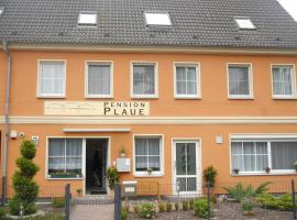 Apart Pension Plaue