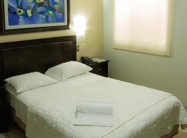 Rivera del Rio Hotel, Piura