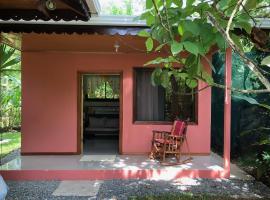 Casa de Mirta, Puerto Viejo