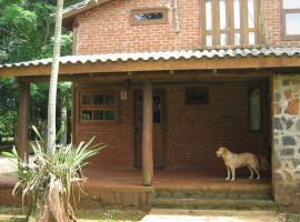 Cabaña La Tranquilidad, Puerto Iguazú
