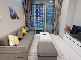 Annie Apartment Vinhome Central Park, Ho Chi Minh