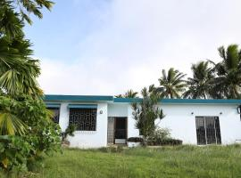 YOLO House, Garapan
